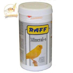 پودر مکمل مینرال اس راف mineral-s