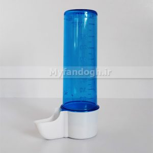 ظرف آب استوانه مدرج