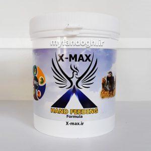 سرلاک پرندگان و طوطی سانان xmax ایکس مکس 500گرمی