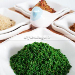 غذای سبزیجات
