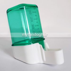 ظرف آبخوری مربع
