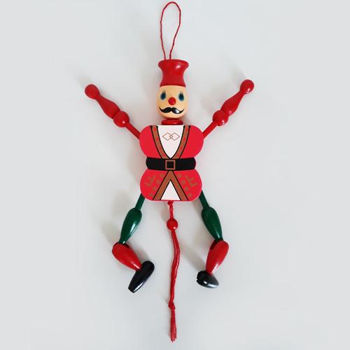 عروسک های چوبی پدر ژپتو