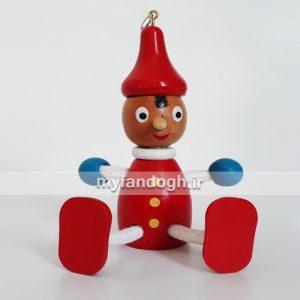 عروسک پینوکیو