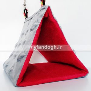 مخفیگاه یا غار مصنوعی مثلثی