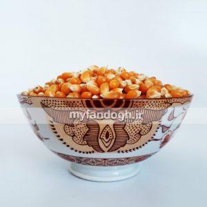 ذرت پفیلا یا پاپ کرن Popcorn